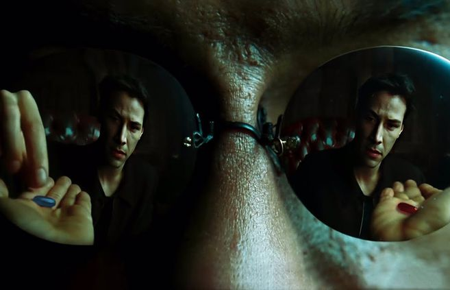 """""""Matrix 4"""": details of the return of Keanu Reeves as Neo 18 years later"""