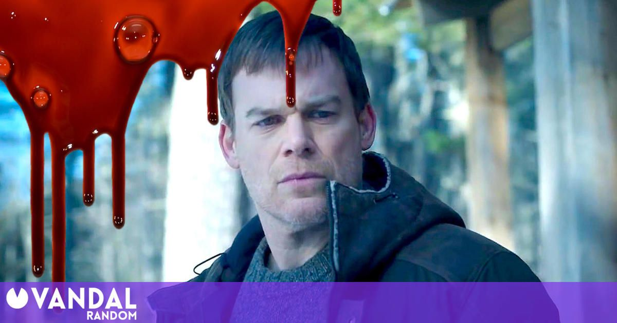 'Dexter: New Blood' shows trailer and announces its premiere for November 7