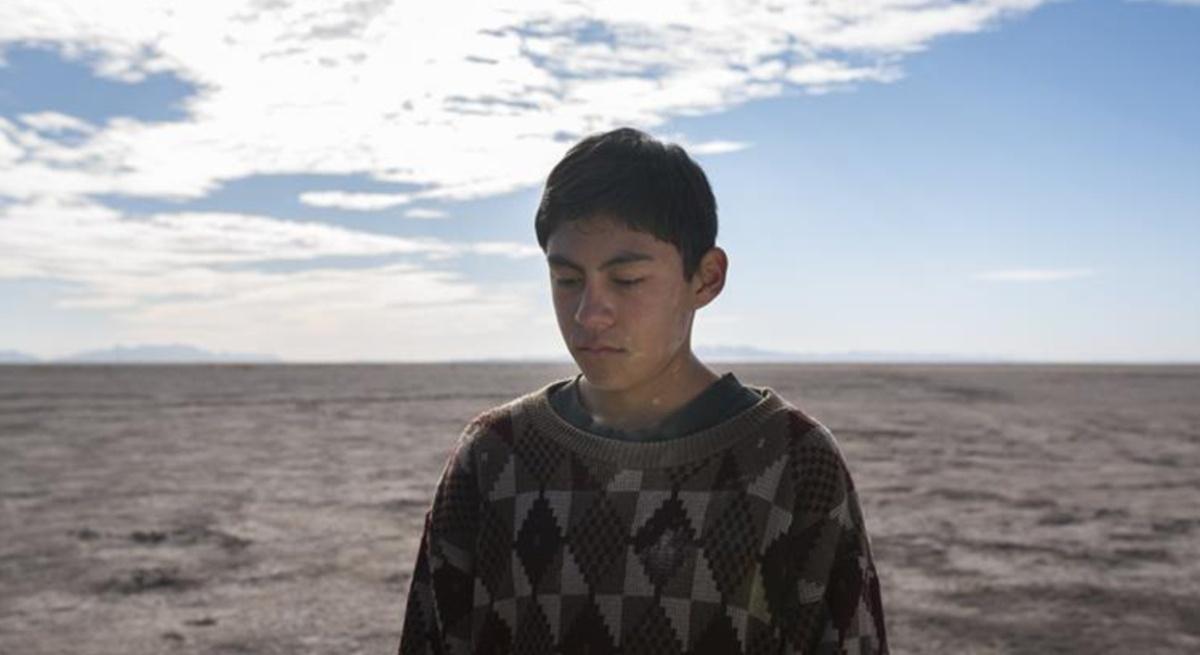 Lorenzo Vigas will compete with La caja at the Venice Film Festival