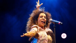 Rosario: his concert brings together Jaydy Michel, Alba Flores and more famous people