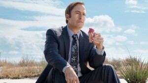 Bob Odenkirk has been hospitalized after collapsing on the set of Better Call Saul