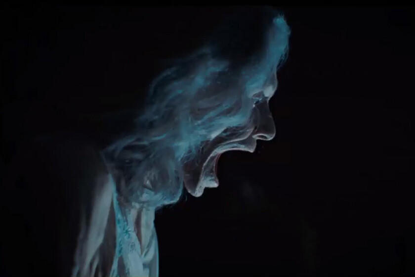 'La abuela': shocking trailer for the geriatric horror film by Paco Plaza and Carlos Vermut