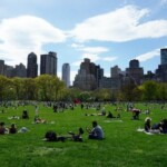 We love NYC: the Homecoming Concert, the return of music festivals in Central Park