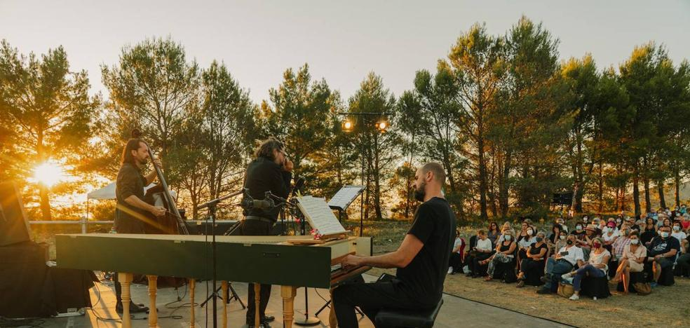 1627542839 The Ancient Music Week is updated with concerts in wineries