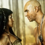 The turbulent life due to racial prejudice of the actress of 'The Mummy'
