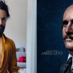 House of Gucci: Jared Leto is unrecognizable in first images with Lady Gaga and Adam Driver   Tomatazos