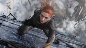 """Scarlett Johansson files lawsuit for premiere of """"Black Widow"""" on Disney +"""