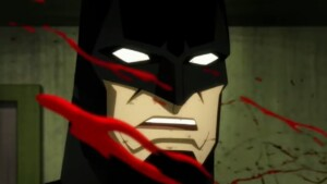 Superman is unhinged in the extended trailer of the animated film of Injustice   Spaghetti Code