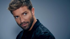 """Pablo Alborán: """"I go up to each stage thinking that maybe there won't be another concert"""""""