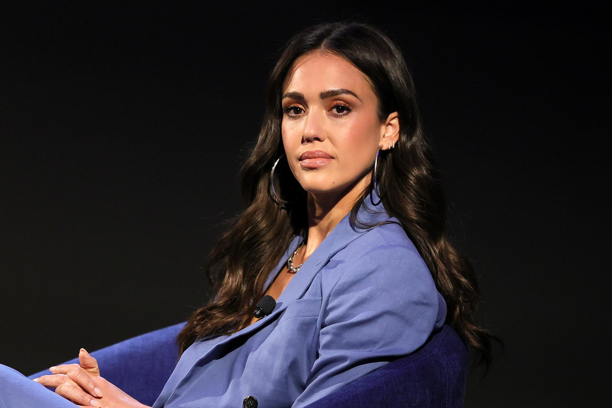 1627646106 Jessica Alba and the high price she paid for saying