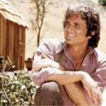 30 years after his death: this was Michael Landon's last wish