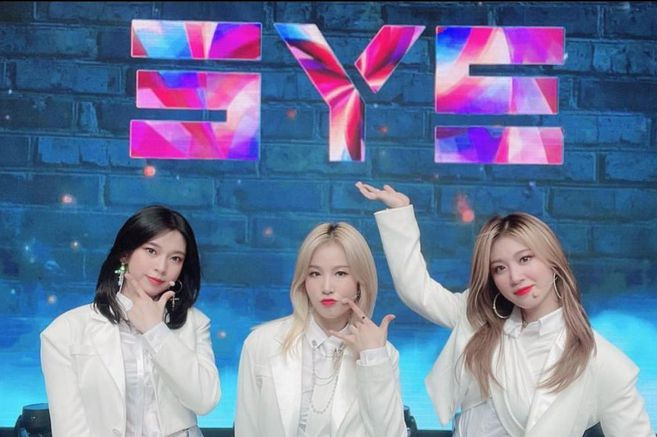 3YE the K-pop group will hold an exclusive concert for Latin America