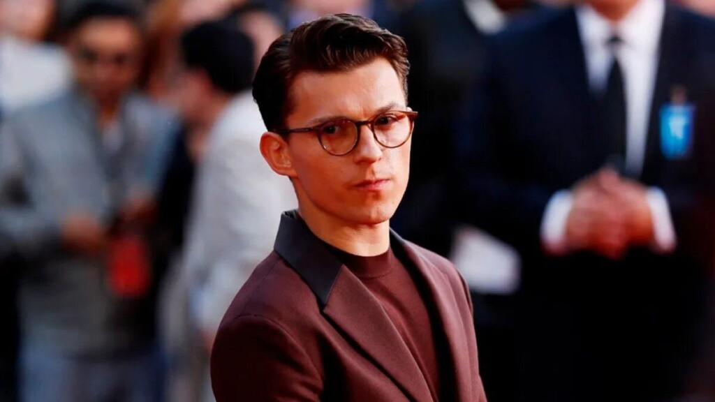 5 things you probably didnt know about Tom Holland