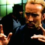 60 seconds flat: the failed precursor of Fast & Furious, with Nicolas Cage and Angelina Jolie?