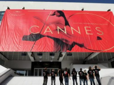 Adam Driver and Marion Cotillard launch the Cannes Film Festival of the pandemic – La Razón | News from Bolivia and the World