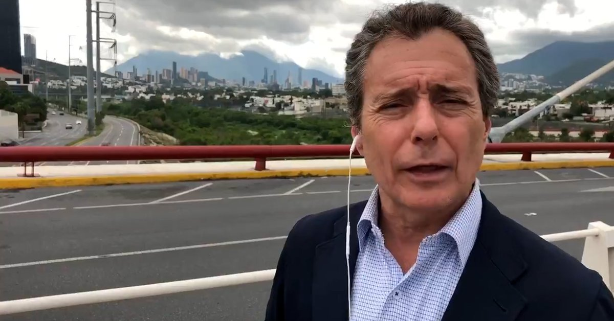 After 37 years, Alberto Peláez leaves Televisa and sends a message to Azcárraga