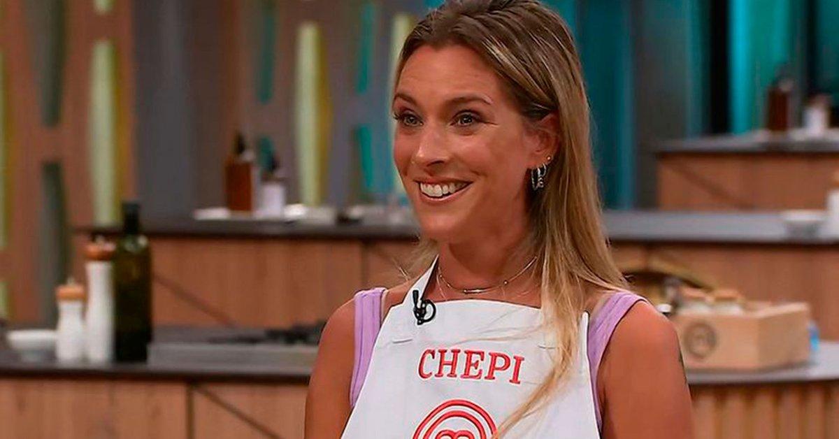 After Masterchef Celebrity Dani La Chepi Defined His Next Challenge On Television A New Adventure Starts Mind Life Tv