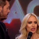 """After dancing at ShowMatch, Luciana Salazar accepted the challenge of doing live management analysis: """"Cristina is one of the few real political figures in this country"""""""