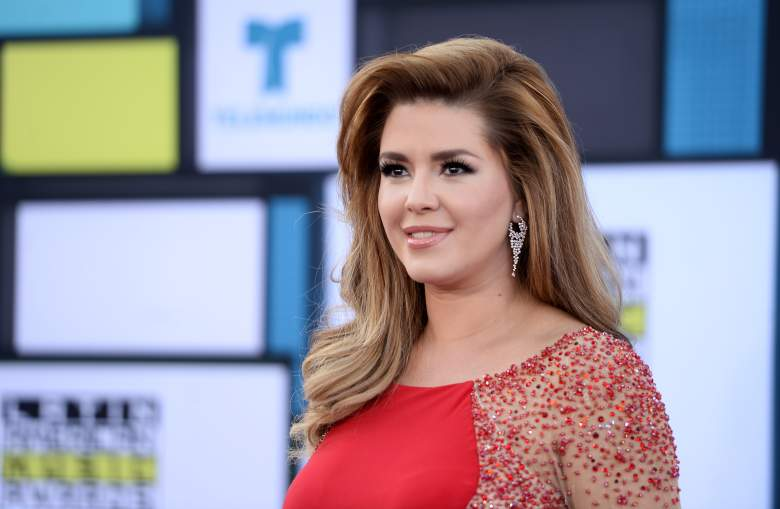 Alicia Machado claimed to be a victim of xenophobia in MasterChef Celebrity Colombia