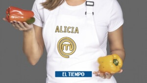 Alicia Machado claims to have been a victim of xenophobia at Masterchef