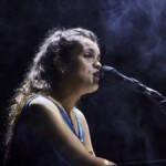 Amaia displays emotion and charm in Pedralbes