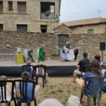 An intense storm forces the Vegetal Jam concert to be postponed - Sobrarbe Digital
