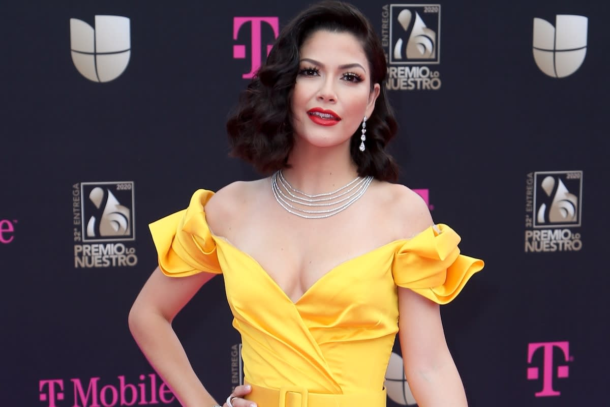 Ana Patricia Gamez reason Ana Patricia has millions in sponsorships