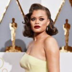 Andra Day finally reveals her relationship with Brad Pitt
