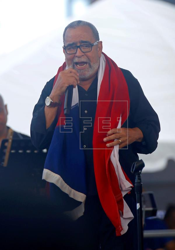 """Andy Montañez will celebrate """"his life and musical legacy"""" with a concert in San Juan"""