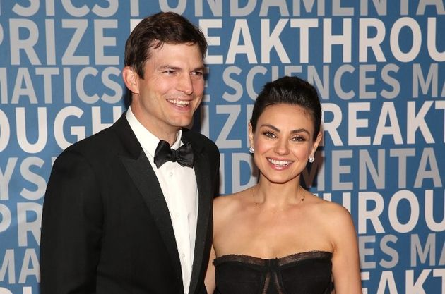 Ashton Kutcher reveals why he resold his Virgin Galactic ticket to space
