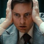 Babylon will be Tobey Maguire's first screen role since 2014