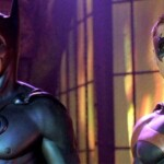 Batman & Robin, film for which Chris O'Donnell ended up selling pizzas