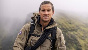 Bear Grylls the last survivor this is how he trains