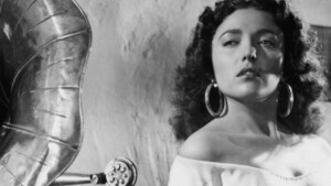 Beautiful actress of the Cine de Oro ended her career for these daring scenes