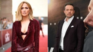 Ben Affleck and Jennifer Lopez are already looking for a home to live together