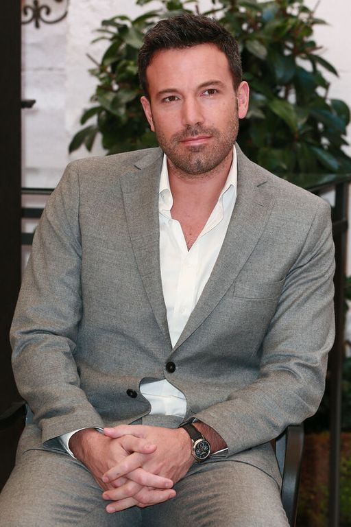Ben Affleck this magnificent jewel he gave to Jennifer Lopez