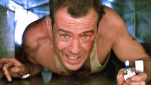 Better than Bruce Willis? The actors who almost played John McClane