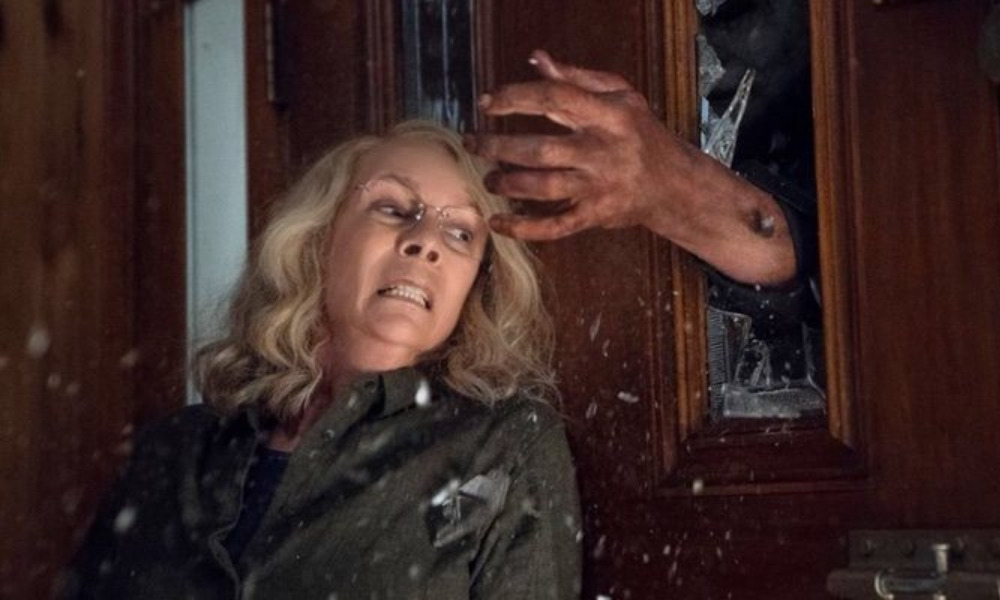 Better than the original? Jamie Lee Curtis talked about 'Halloween Kills'