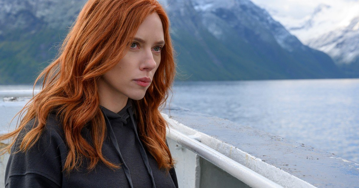 Black Widow: Scarlett Johansson tells of the incredible Argentine connection