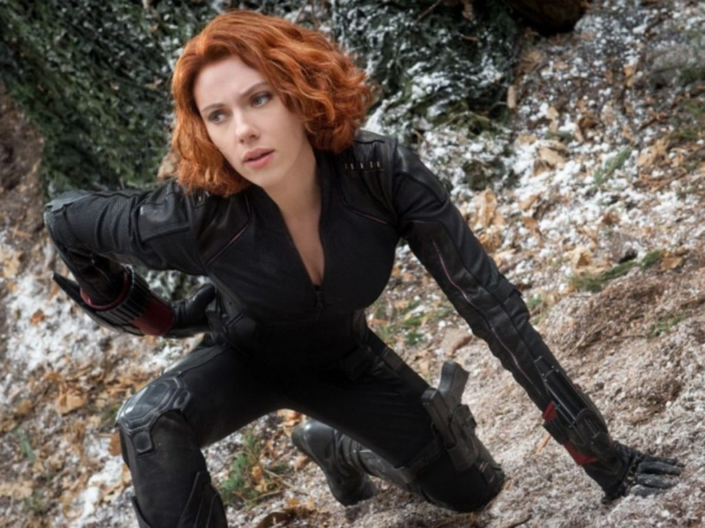 Black Widow: Tom Holland finally gives his opinion on the film