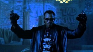 Blade Trinity: director regrets his film and tackles Wesley Snipes
