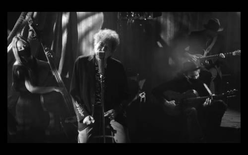 Bob Dylan, the return
