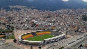 'Bogotá will not open discos, concerts or football': Claudia López