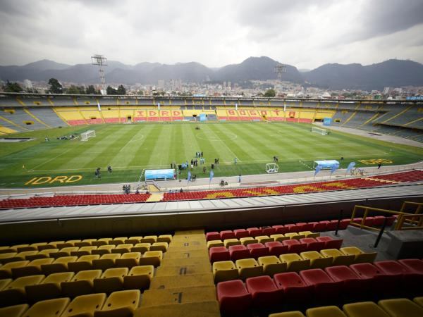 Bogotá will pilot for the return to concerts, stadium and nightclubs