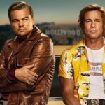Brad Pitt: his character in the last Tarantino killed Billie?