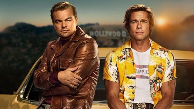 Brad Pitt his character in the last Tarantino killed Billie
