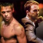 """Brad Pitt: return on his incredible metamorphosis in """"Fight Club""""!"""