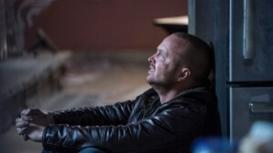 Breaking Bad: What Aaron Paul had to ask his grandmother during one of the scenes