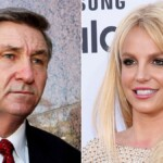Britney Spears loses another battle in court: her father will keep control over her money