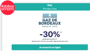 Cheap gas contract: time for the duel between VP Gaz de Bordeaux and Engie
